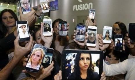 Selfie Berujung Maut Paling Banyak di Negara Ini