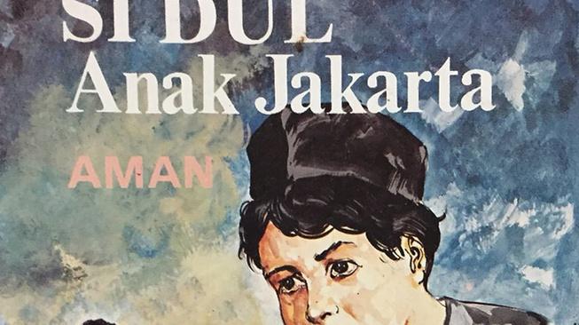 Sejarah Aman Datuk Madjoindo, si Anak Minang Pengarang Si Doel