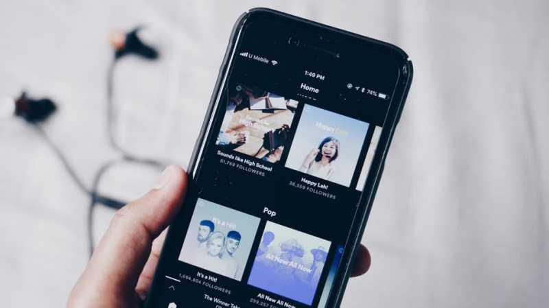 Spotify Bakal Bisa Dengarkan Musik Berbarengan