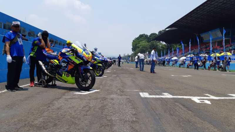 Festival Yamaha Endurance, Balapan yang Bukan Hanya Soal Kebut-kebutan