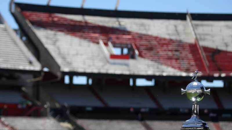 Atmosfer Janggal Final Copa Libertadores