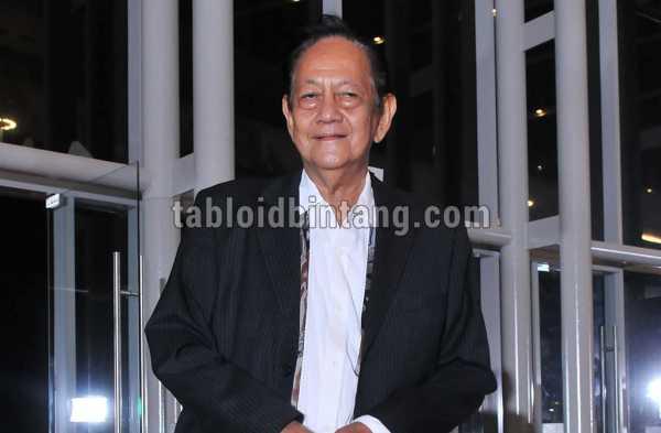 Deddy Sutomo Meninggal, Marcella Zalianty Tak Henti Menangis