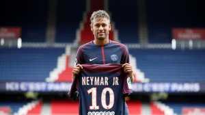 Neymar Harus Bayar Kompensasi Rp1,6 Triliun ke Barcelona