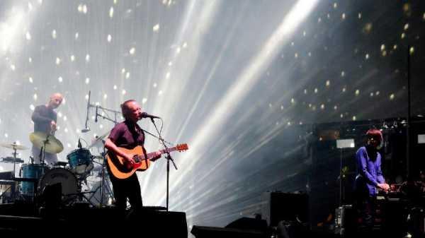 Radiohead Rilis Rekaman Rahasia OK Computer yang Dicuri