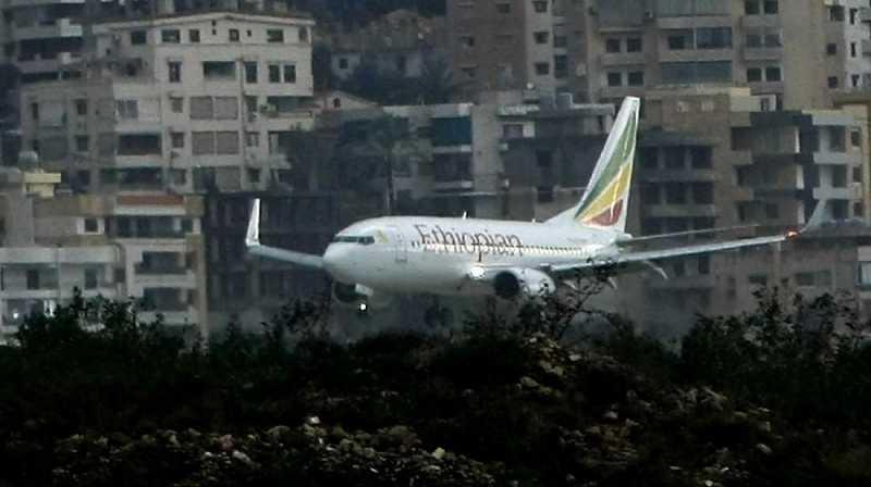 Fakta Teknologi Kotak Hitam di Ethiopian Airlines