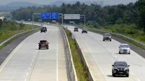 Pemudik Sulit Dapatkan BBM di Tol Trans Sumatera