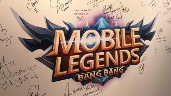 Setiap Jam, Butuh Kuota Data 30 MB untuk Main Mobile Legends