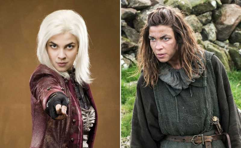 10 Aktor Harry Potter Ini Muncul di Game of Thrones!