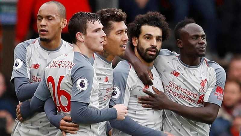 6 Fakta Liverpool Dominan atas Newcastle di Liga Inggris