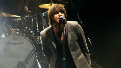 Liam Gallagher Batal Konser di Jakarta Agustus Ini