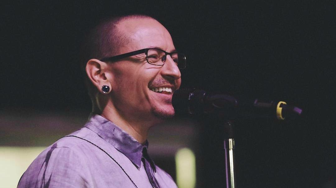 Chester Bennington Linkin Park Meninggal Gantung Diri