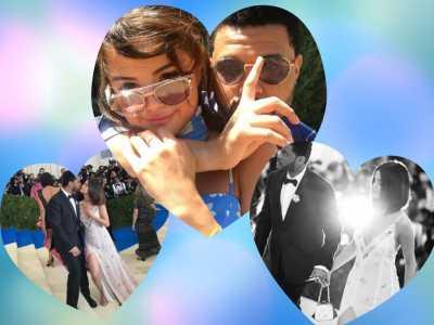 Selena Gomez Beri Komentar Mesra The Weeknd