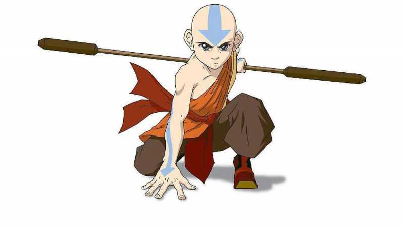 Avatar Aang Bakal Muncul Versi Live-Action di Netflix