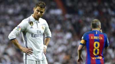 Cristiano Ronaldo Rindu Bermain di Inggris