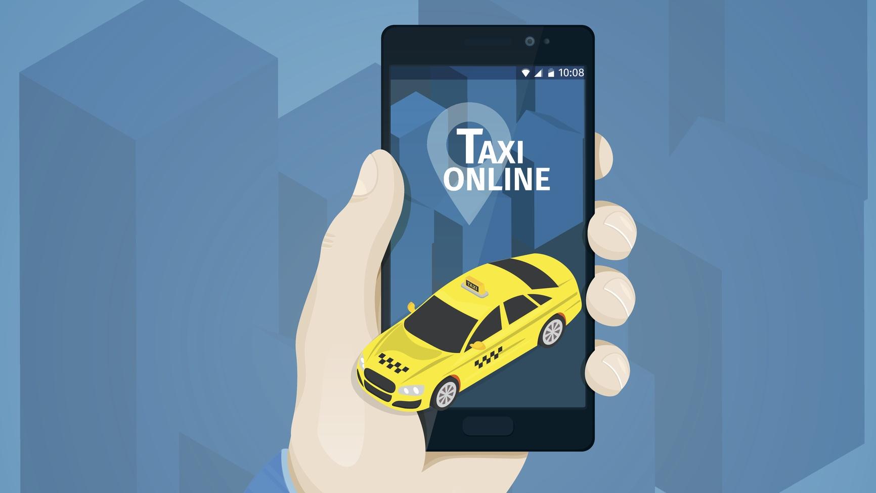 Aturan Baru Transportasi Online Disahkan, Apa Isinya?