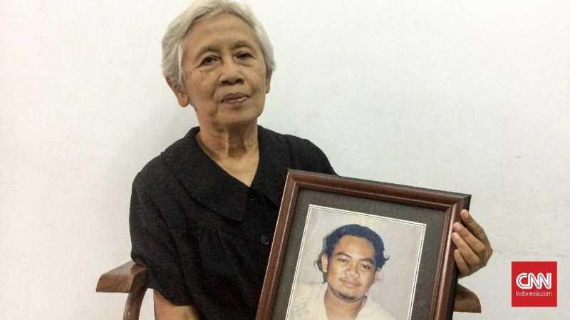 20 Tahun Tragedi Semanggi, Keluarga Korban Tagih Janji Jokowi