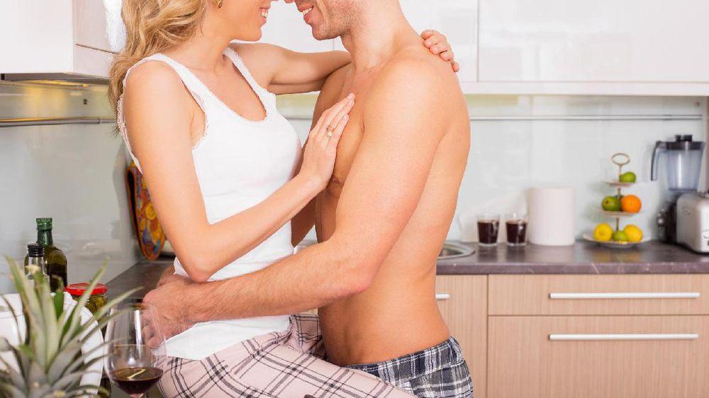 Menguak Mitos Kambing untuk Bangkitkan Gairah Seksual