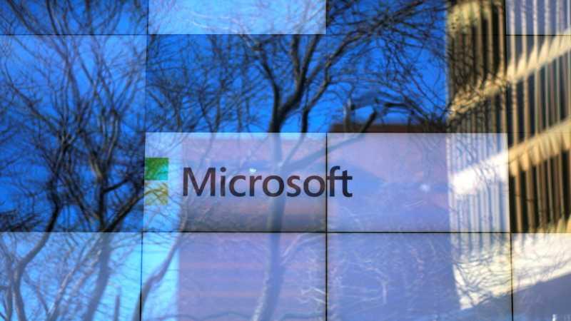 Microsoft dan Facebook Tanam Kabel Bawah Laut
