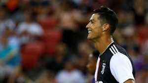 Ronaldo: Juventus Bakal Jadi Juara Liga Champions