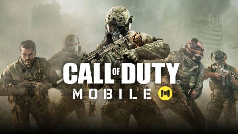 Cara Download Call of Duty Mobile di Smartphone Android