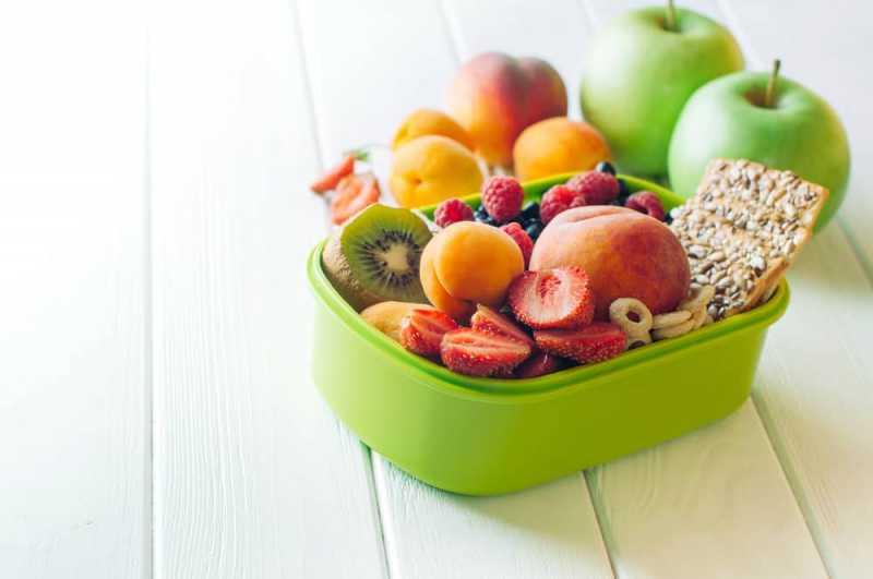 5 Pengganti Camilan Tidak Sehat Buat Diabetesi