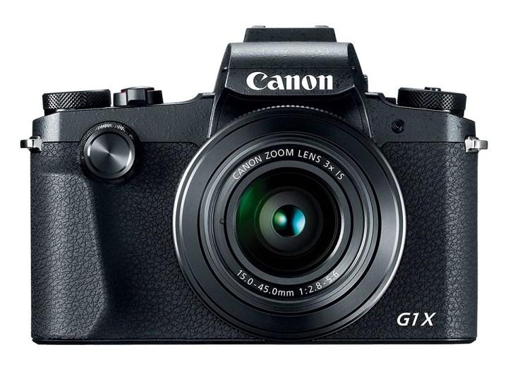 Review Canon PowerShot G1 X Mark III: Kamera Saku Pertama Canon dengan Sensor APS-C