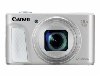 Canon PowerShot SX730 HS: Kamera Saku Untuk Pecinta Selfie