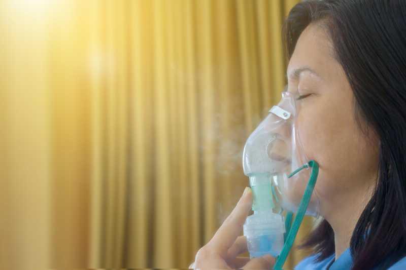 7 Langkah Mencegah Serangan Asma yang Sering Kambuh di Malam Hari