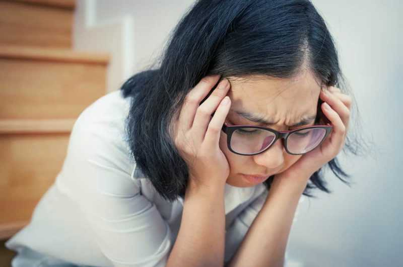 Tips dan Trik Mengatasi Sakit Kepala Tegang Selain Pakai Obat