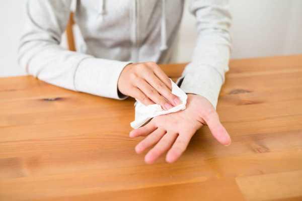 Tangan Licin Akibat Sering Berkeringat? Yuk, Intip 4 Cara Menghilangkannya di Sini