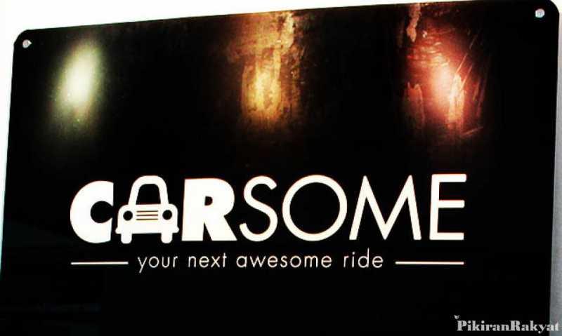 Situs Mobil Bekas Carsome Raih Pendanaan Rp 80 Miliar
