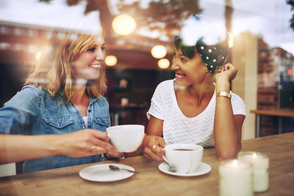 7 Coffee Shop Tersembunyi di Sekitar Anda