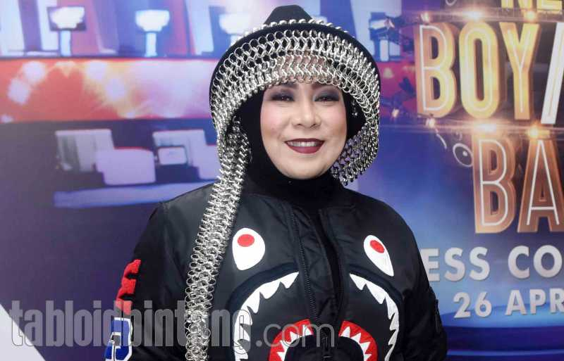 Benarkah Laudya Cynthia Bella Sedang Hamil?
