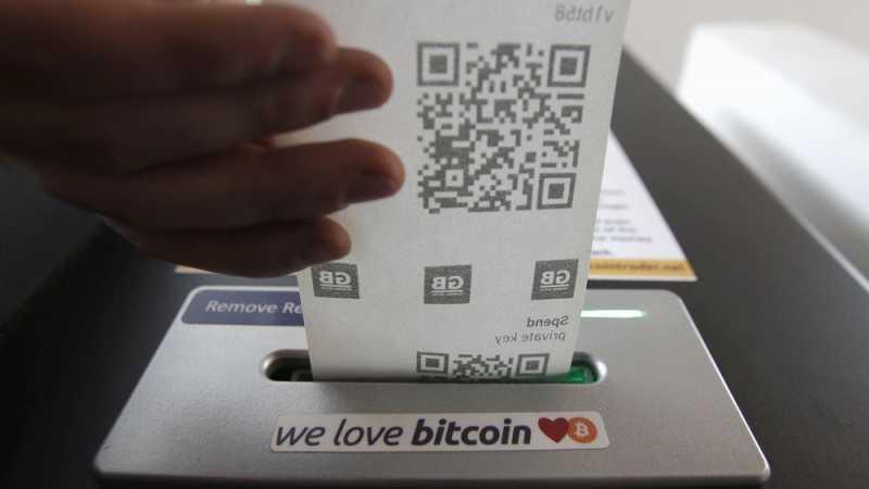 BI Larang Merchant Terima Pembayaran dengan Bitcoin Cs