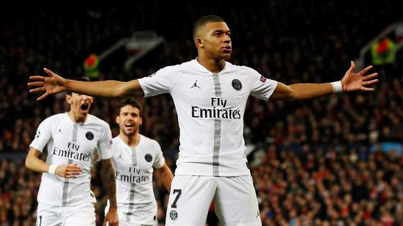 Mbappe Tidak Bisa Tidur Usai Kalah dari Man United