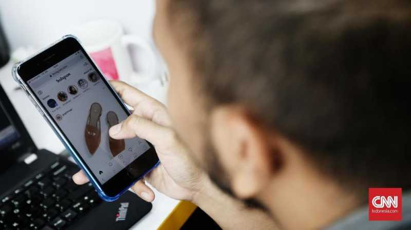 Instagram Dikabarkan Uji Fitur Repost Konten