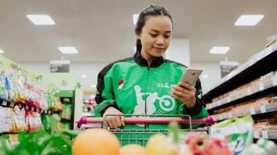 Pesan Go-Food Bayar Pakai Go-Pay, Tak Ada Lagi Free Delivery