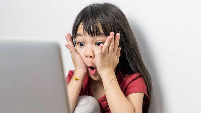 Agar Anak Terhindar dari Perilaku Sexting