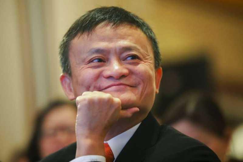 Gandeng Jack Ma, Indonesia Promosikan Produk di Ali Baba