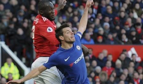 Azpilicueta Tegaskan Chelsea Masih Bisa Diselamatkan di Liga