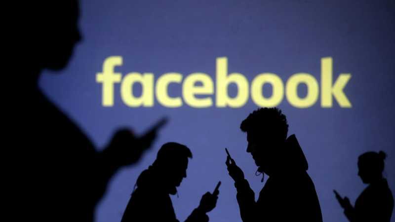 Seorang Perempuan Dilelang untuk Dinikahi di Facebook