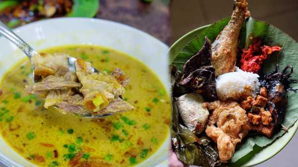 5 Referensi Restoran Keluarga di Cirebon
