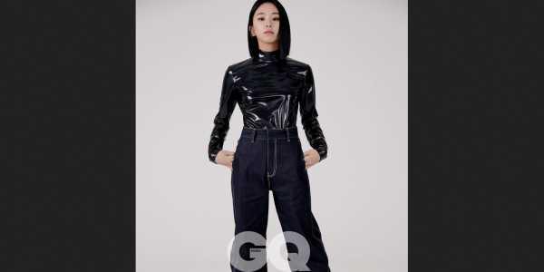 Chaeyoung TWICE Pilih Gaya Penampilan yang Gak <i>Mainstream</i>