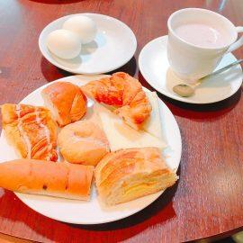 Nikmat Menggoda, Aneka Roti Sandwich Untuk Sarapan Lezat di Nagoya