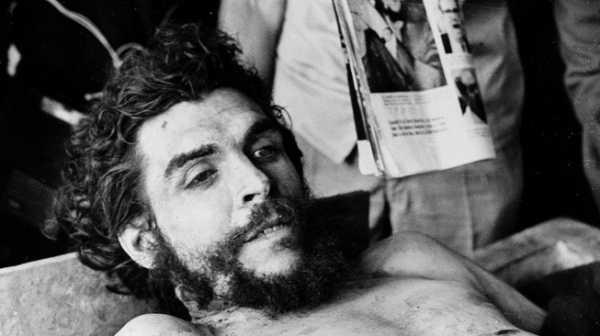 Khashoggi hingga Che Guevara: Kata-Kata Terakhir Sebelum Kematian