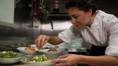 Kenapa Koki Pria Mendominasi Dapur-dapur Hotel daripada Perempuan?
