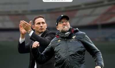 8 Fakta Angka Jelang Big Match Chelsea Vs Liverpool