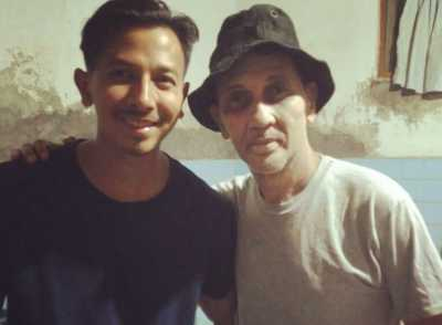 Cheppy Chandra Meninggal dalam Keadaan Tersenyum, Begini Kata Netizen