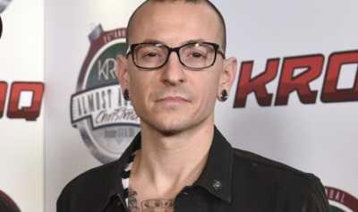 Linkin Park Gelar Acara Penghormatan untuk Chester