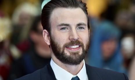 Chris Evans Sempat Ketakutan Perankan Captain America